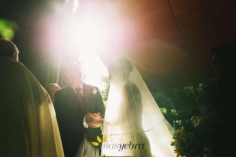 Masyebra y Cruz :: Fotografía de bodas :: Boda en Toledo. Finca La Quinta de Illescas.